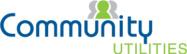 Community Utilities logo