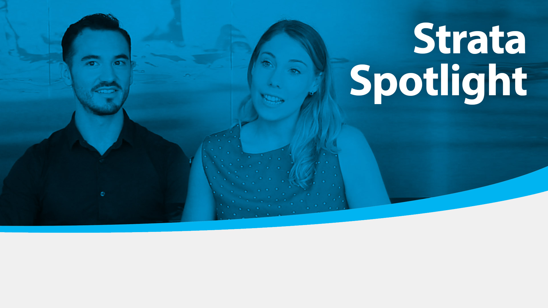 Keith & Isabell strata manager Body Corporate Services