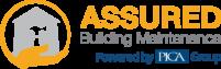 Assured Building Maintenance logo