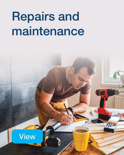 strata news library repairs and maintenance articles